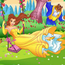 game 3D Princess Jigsaw Puzzle