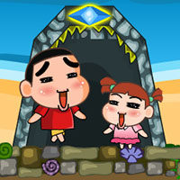 game Adventure Of Crayon Shin-chan