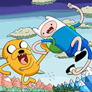 game Adventure Time: Jumping Finn