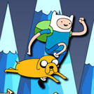 game Adventure Time Run For Life