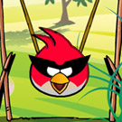 game Angry Birds Get Eggs