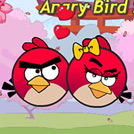 game Angry Birds Seek Wife
