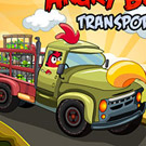 game Angry Birds Transport