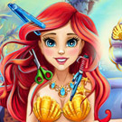 game Ariel Real Haircuts