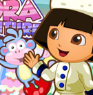 game Baby Dora And Boots Adventrure