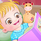 game Baby Hazel Bed Time