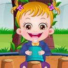 game Baby Hazel Hygiene Care