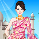game Barbie Indian Princess