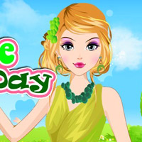 game Barbie Picnic Day