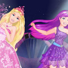 game Barbie Princess And The Popstar