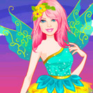 game Barbie Tinkerbell Fairy