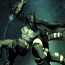 game Batman Forgotten City