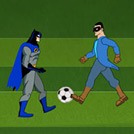game Batman Soccer FIFA 2010