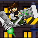 game Ben 10 Cannon