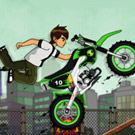 game Ben 10 Extreme Stunts