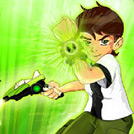 game Ben 10 Shoot Out