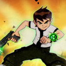 game Ben 10 Take Down
