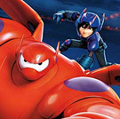 game Big Hero 6 Spot The Numbers