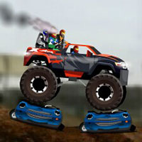 game Box10 Top Truck 2