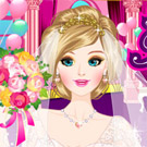 game Bridal Beauty Makeover