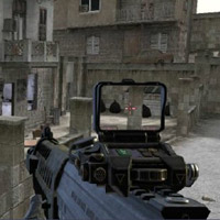 game Call Of Duty Cross Fire