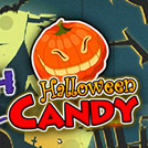 game Catch The Candy Halloween