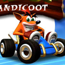 game Crash Bandicoot 3D