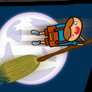 game Crazy Broom