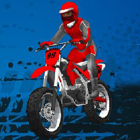game Dirt Bike Racing