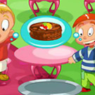 game Doli Sweets For Kids