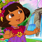 game Dora The Explorer: Hidden Objects