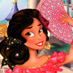 game Elena of Avalor Disney Quiz