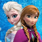 game Elsa Frozen Room Decoration