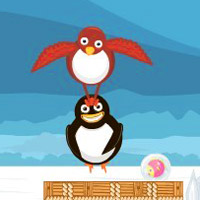 game Flying Penguins