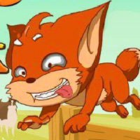 game Fox Farm Attack