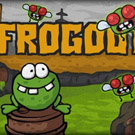 game Frogout