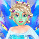 game Frozen Elsa Freezing Makeover