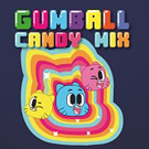 game Gumball Candy Mix