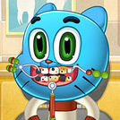 game Gumball Tooth Problems