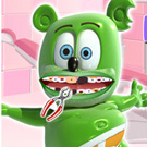 game Gummy Bear Dentist