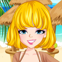 game Happy Hairdresser 3