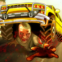 game Highway Zombies