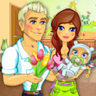 game Jennifer Rose: Babysitter in Love 3