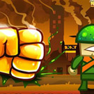 game Madfist