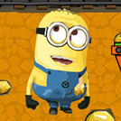game Minion Gold Miner