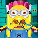 game Minion Patient Nose Doctor