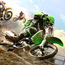 game Motocross Dirt Challenge