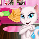 game My Talking Angela: Lost Items