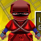 game Ninja Ladder War