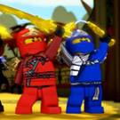 game Ninjago Dead Land